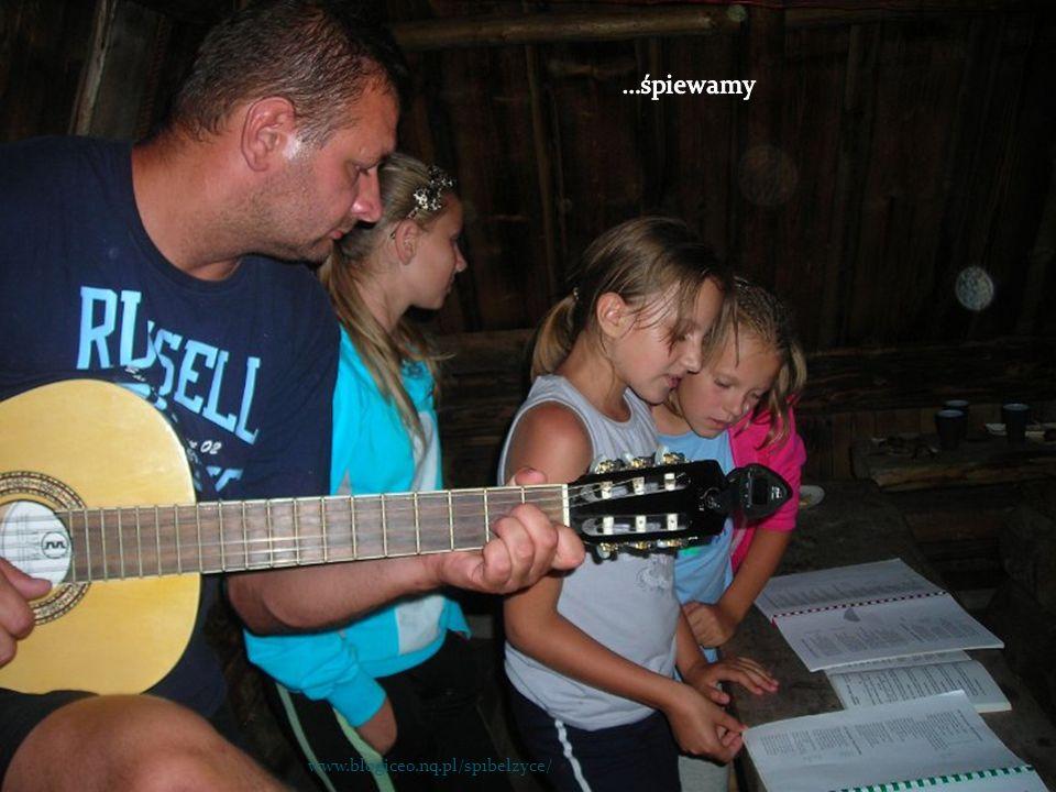 …śpiewamy www.blogiceo.nq.pl/sp1belzyce/