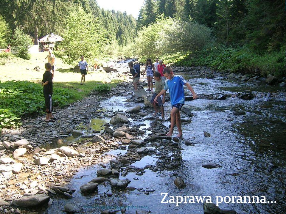 Zaprawa poranna… www.blogiceo.nq.pl/sp1belzyce/