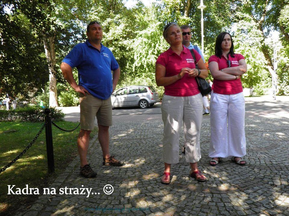 Kadra na straży…  www.blogiceo.nq.pl/sp1belzyce/