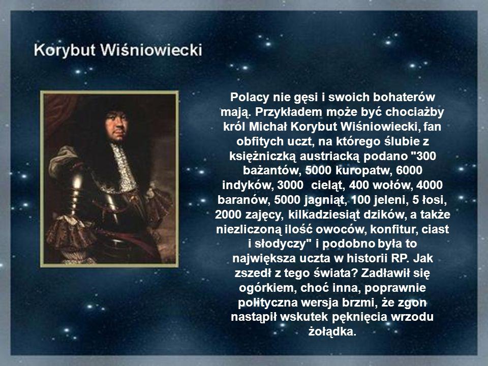Polacy nie gęsi i swoich bohaterów mają