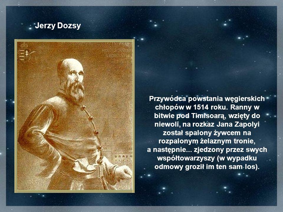 Jerzy Dozsy