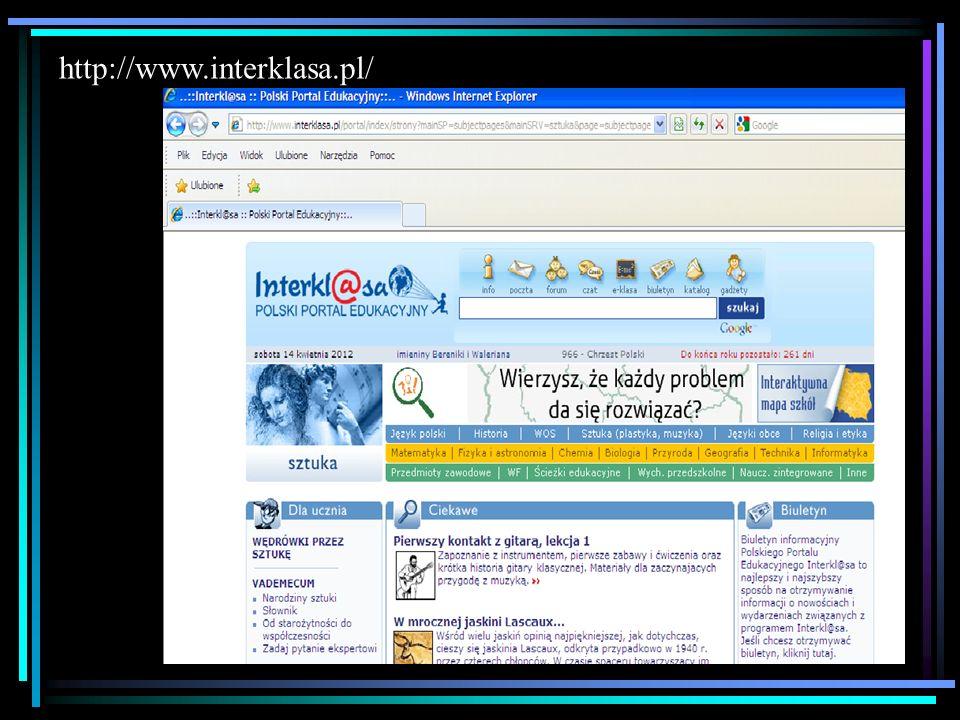 http://www.interklasa.pl/