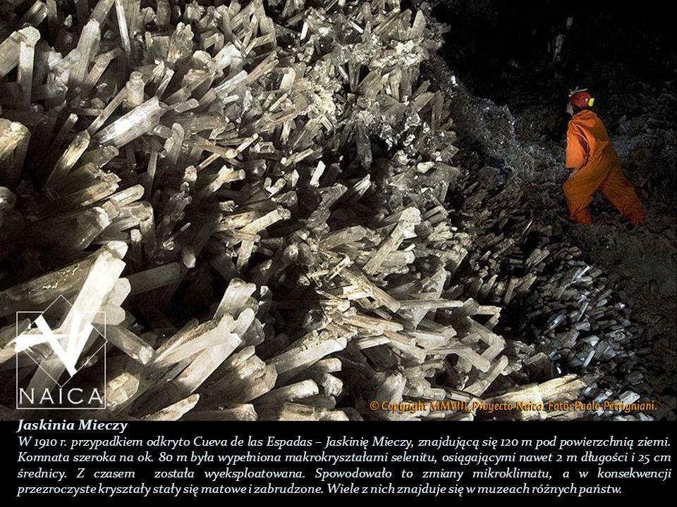Jaskinia Mieczy