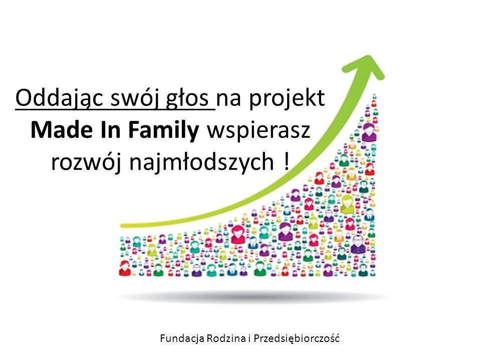 Fundacja Rodzina i Przedsiębiorczość