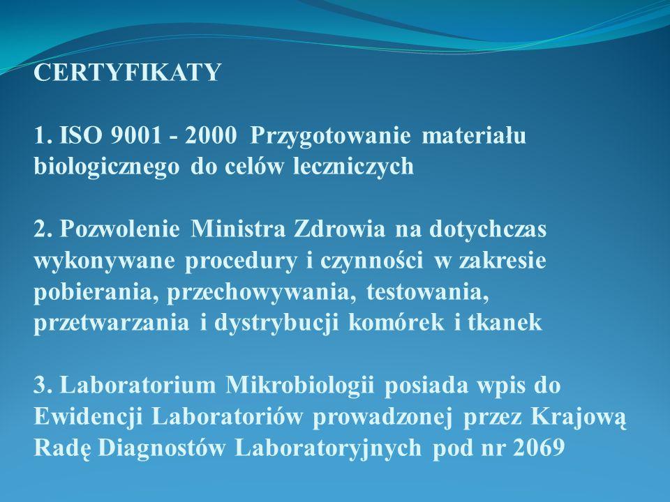 CERTYFIKATY 1.
