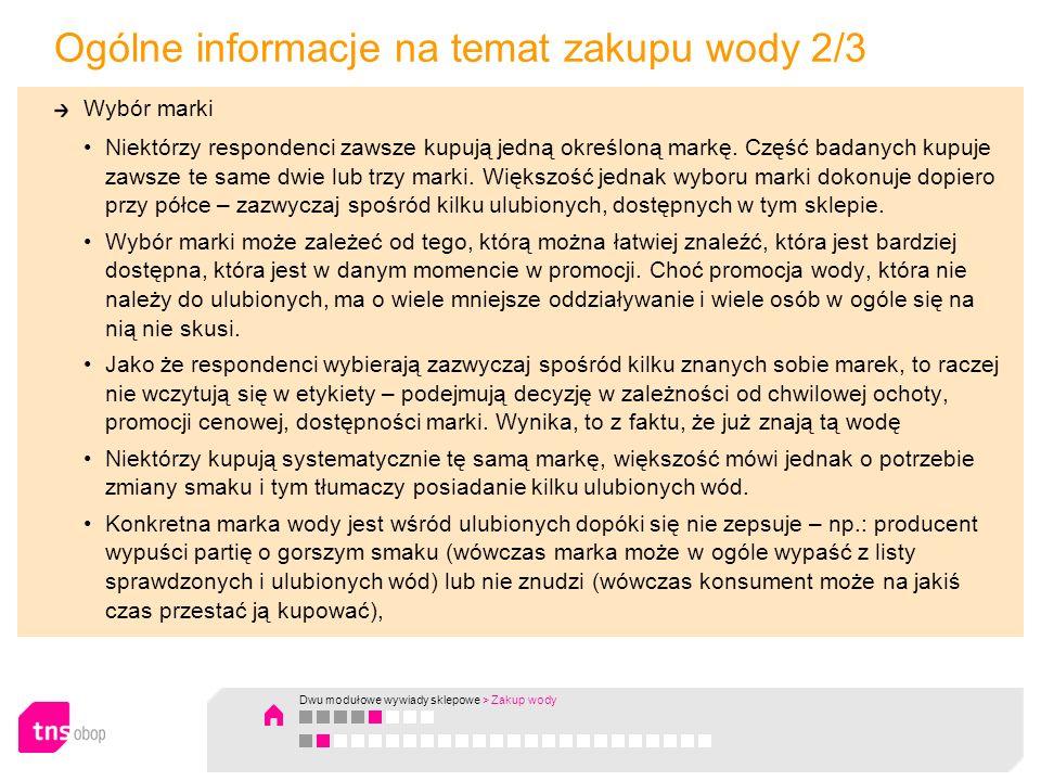 Ogólne informacje na temat zakupu wody 2/3