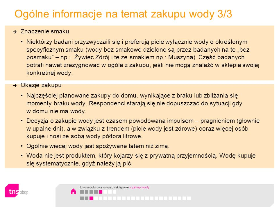 Ogólne informacje na temat zakupu wody 3/3