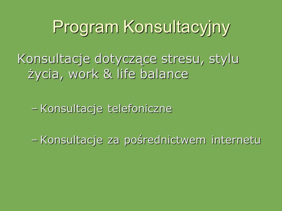 Program Konsultacyjny