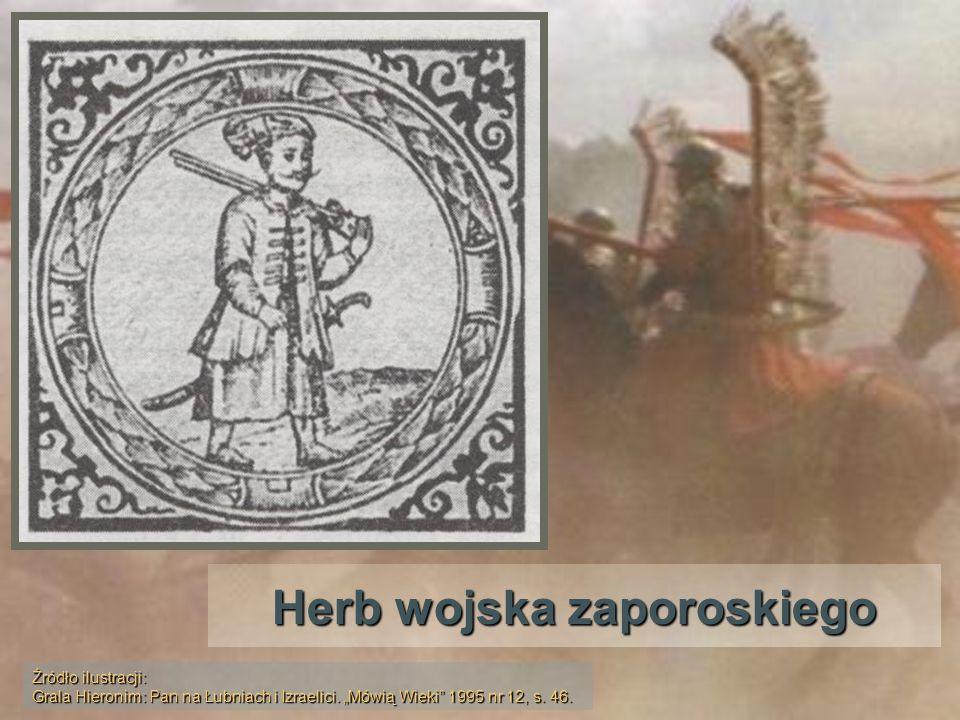 Herb wojska zaporoskiego