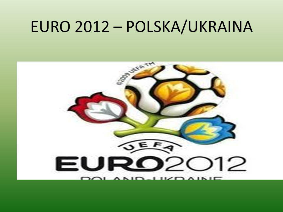 EURO 2012 – POLSKA/UKRAINA