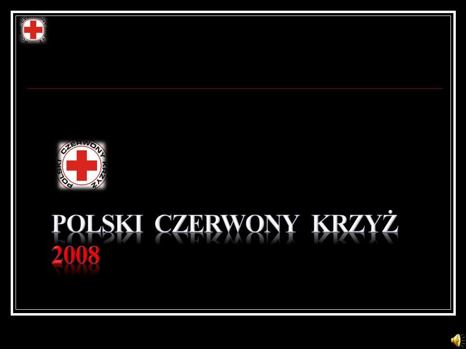 Polski czerwony krzyż 2008 1