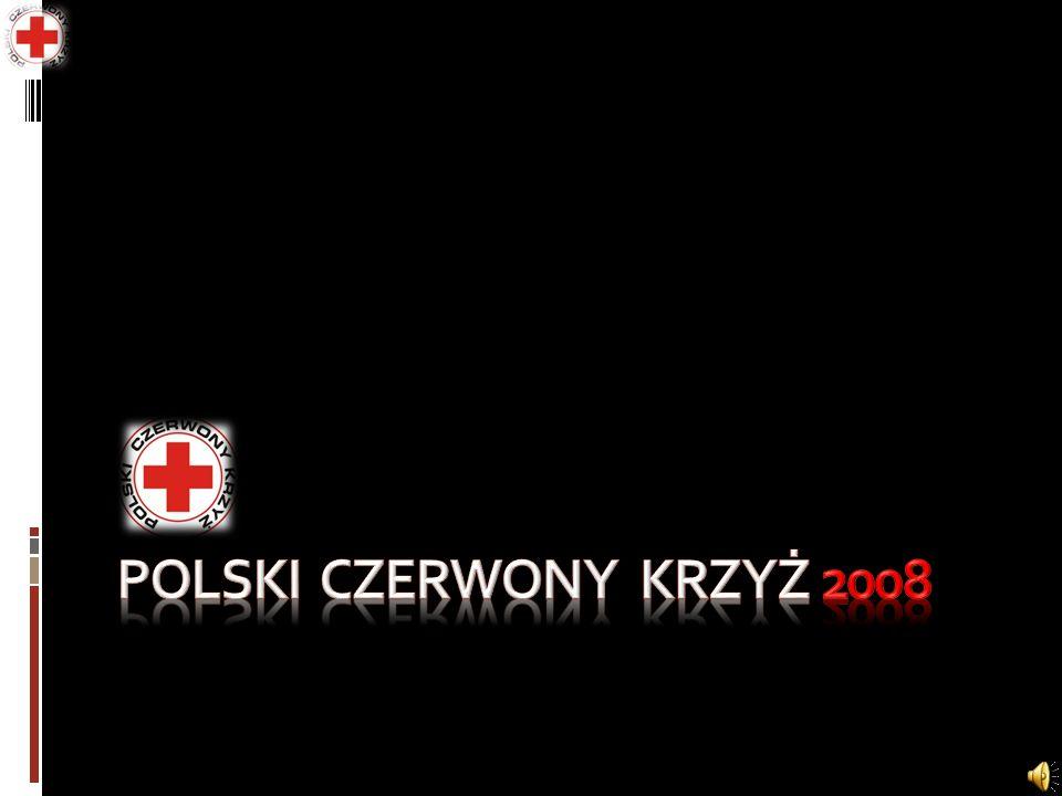Polski czerwony krzyż 2008