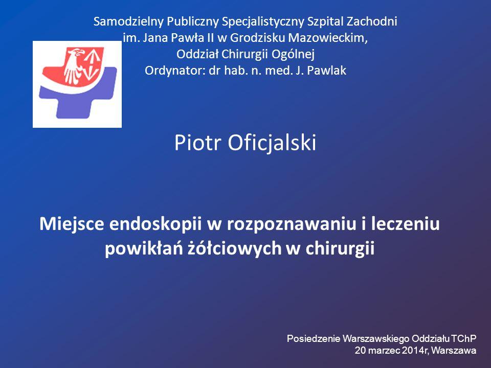 Samodzielny Publiczny Specjalistyczny Szpital Zachodni im