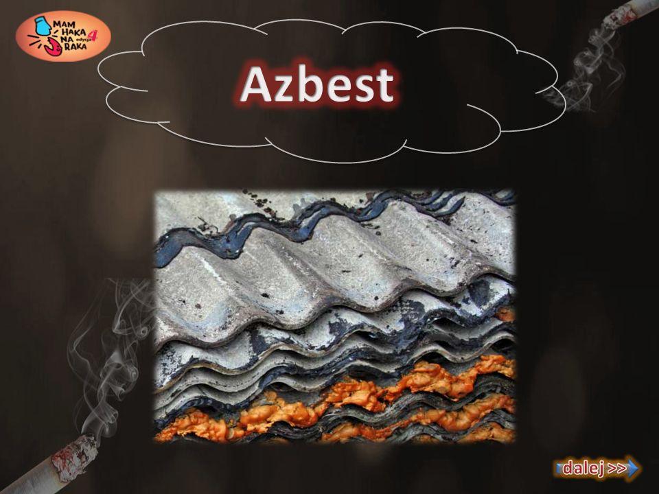 Azbest dalej >>