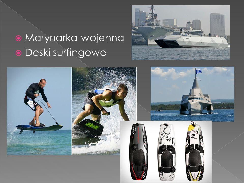 Marynarka wojenna Deski surfingowe