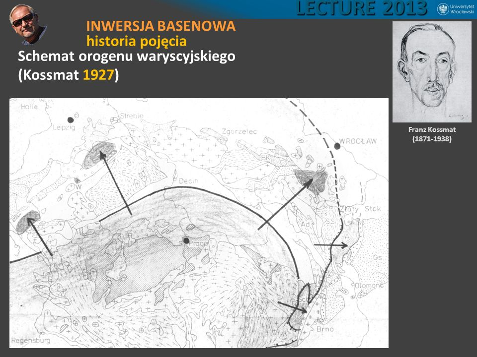 LECTURE 2013 INWERSJA BASENOWA historia pojęcia