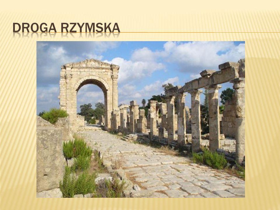Droga rzymska