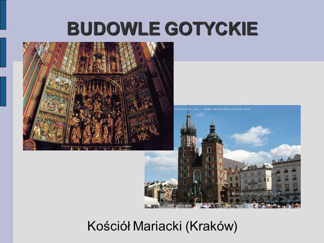 Kościół Mariacki (Kraków)