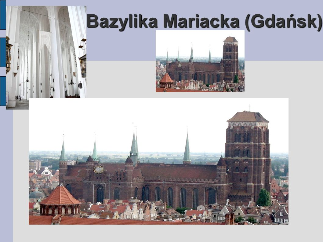 Bazylika Mariacka (Gdańsk)