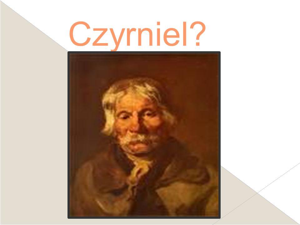 Czyrniel