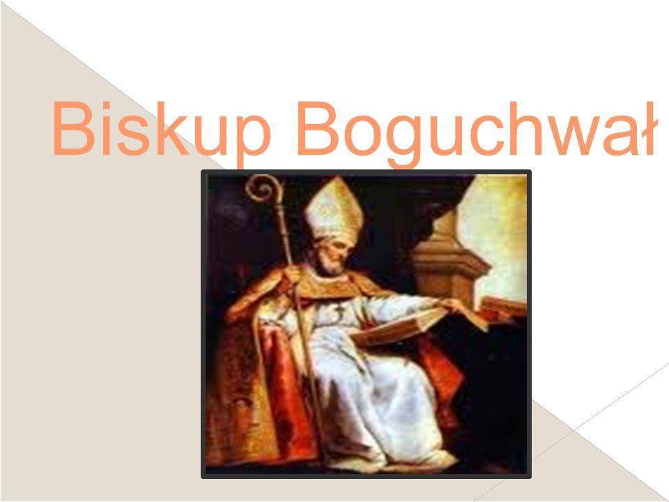Biskup Boguchwał