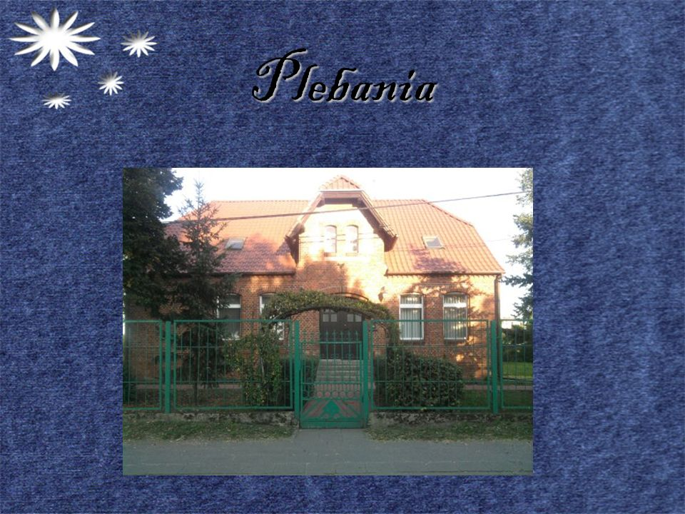 Plebania