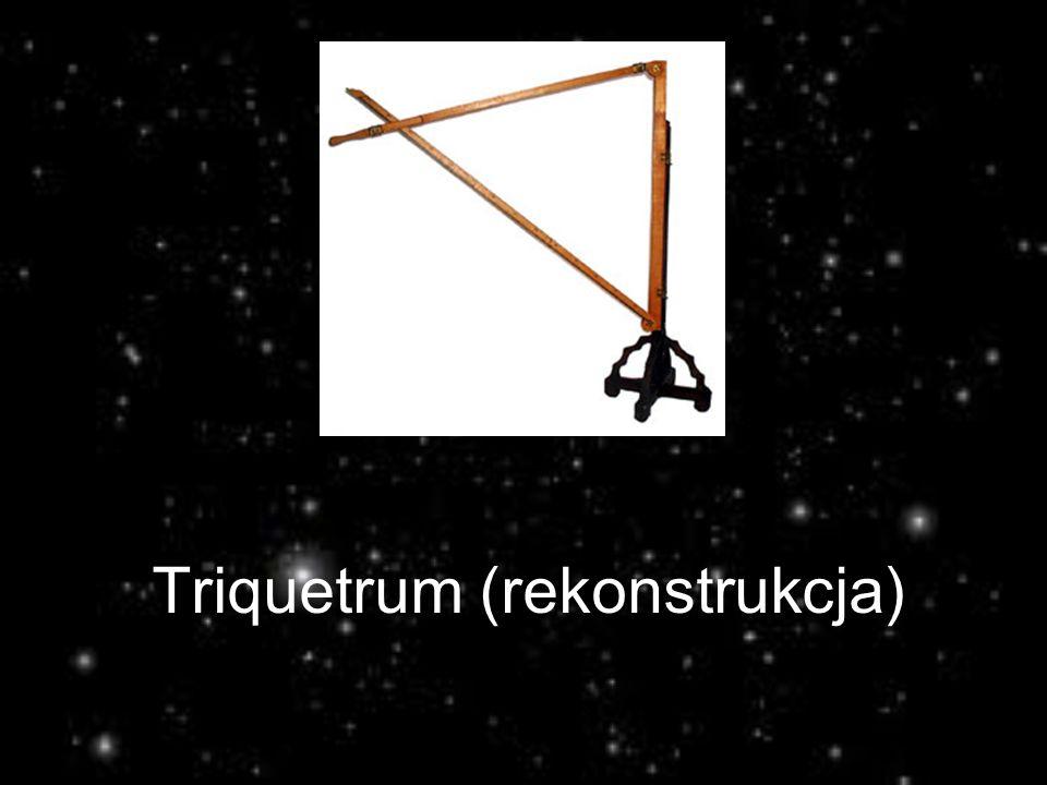 Triquetrum (rekonstrukcja)