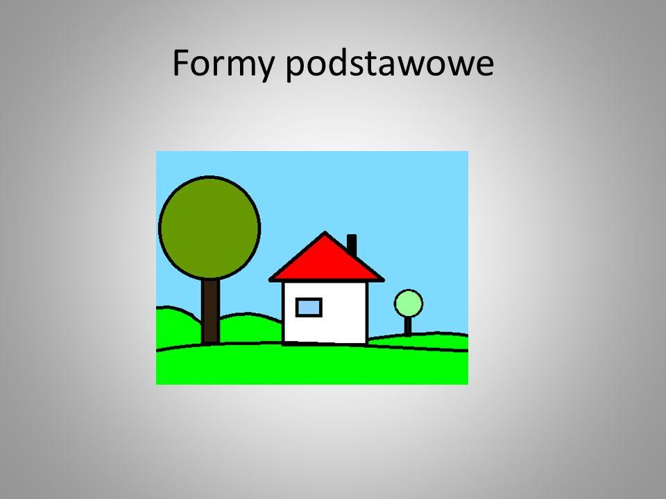 Formy podstawowe