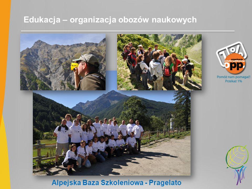 Alpejska Baza Szkoleniowa - Pragelato