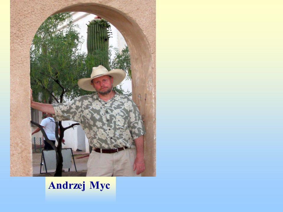 Andrzej Myc
