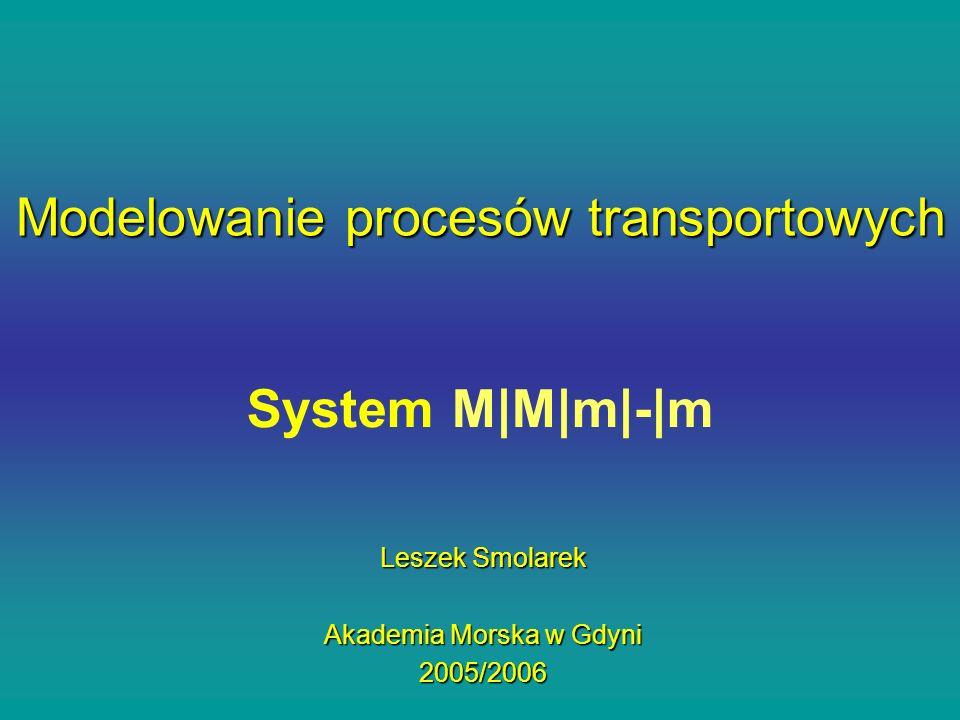 Leszek Smolarek Akademia Morska w Gdyni 2005/2006