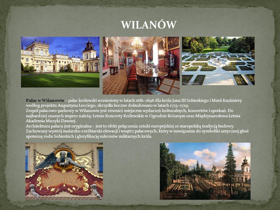 WILANÓW