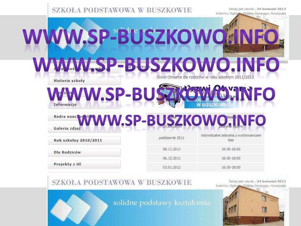 www.sp-buszkowo.info www.sp-buszkowo.info www.sp-buszkowo.info