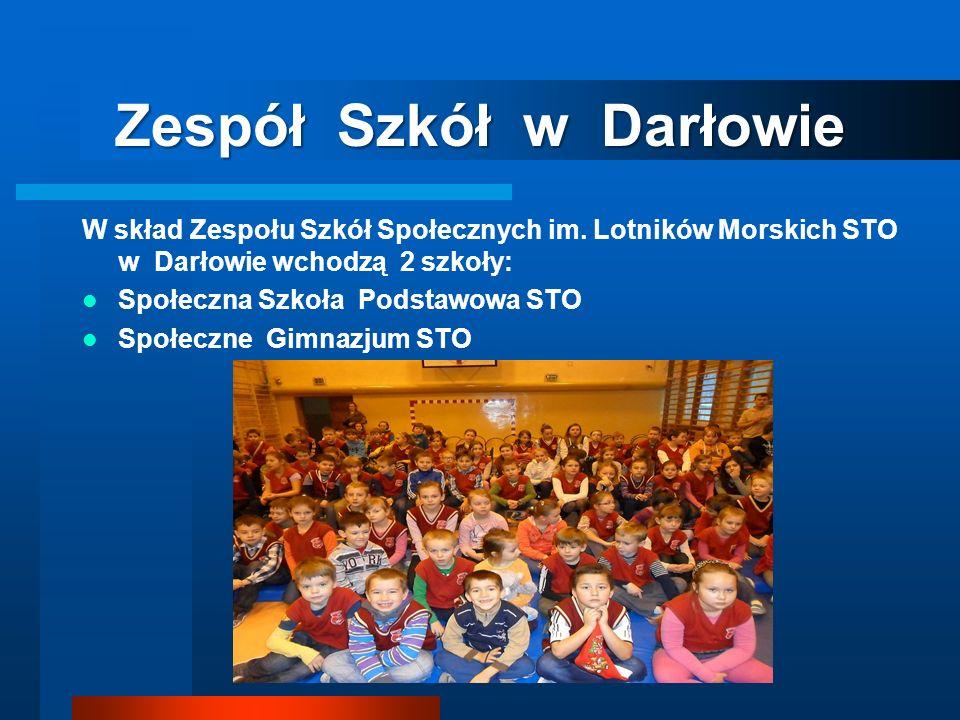 Zespół Szkół w Darłowie