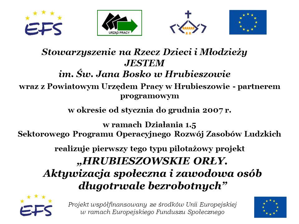 Stowarzyszenie na Rzecz Dzieci i Młodzieży JESTEM im. Św