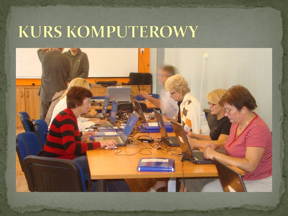 KURS KOMPUTEROWY