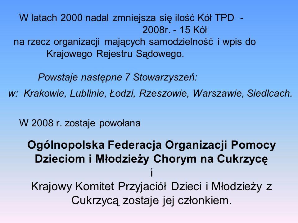 Ogólnopolska Federacja Organizacji Pomocy