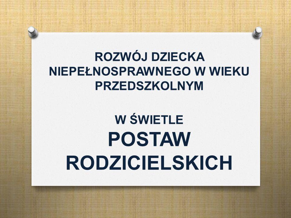 POSTAW RODZICIELSKICH