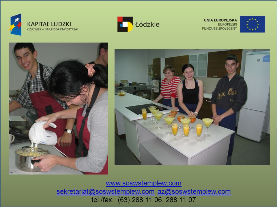 sekretariat@soswstemplew.com az@soswstemplew.com