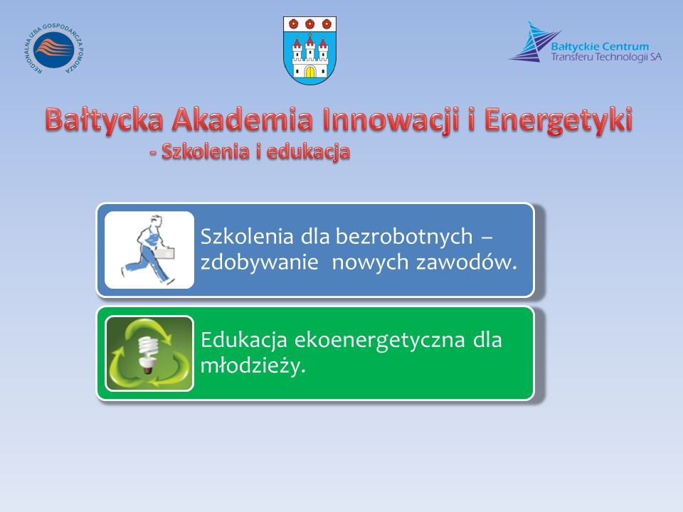Bałtycka Akademia Innowacji i Energetyki