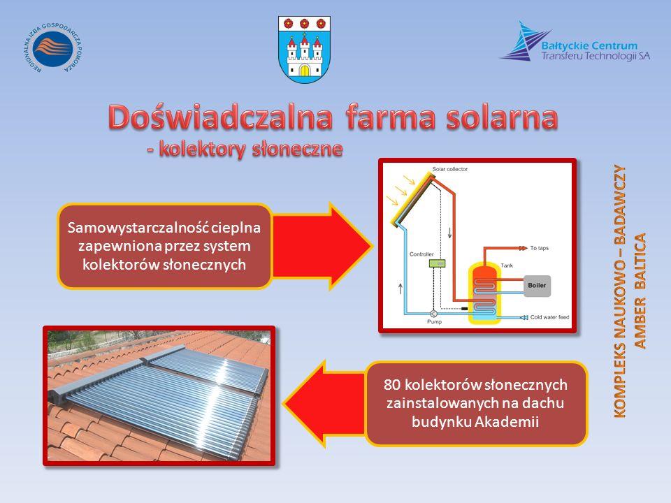Doświadczalna farma solarna