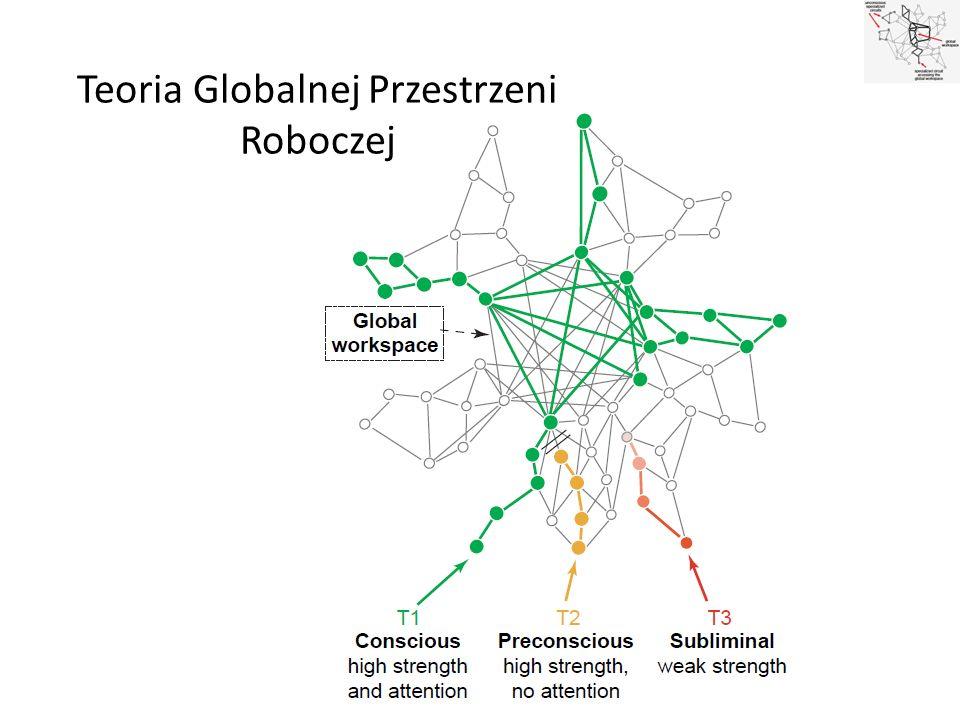 Teoria Globalnej Przestrzeni Roboczej