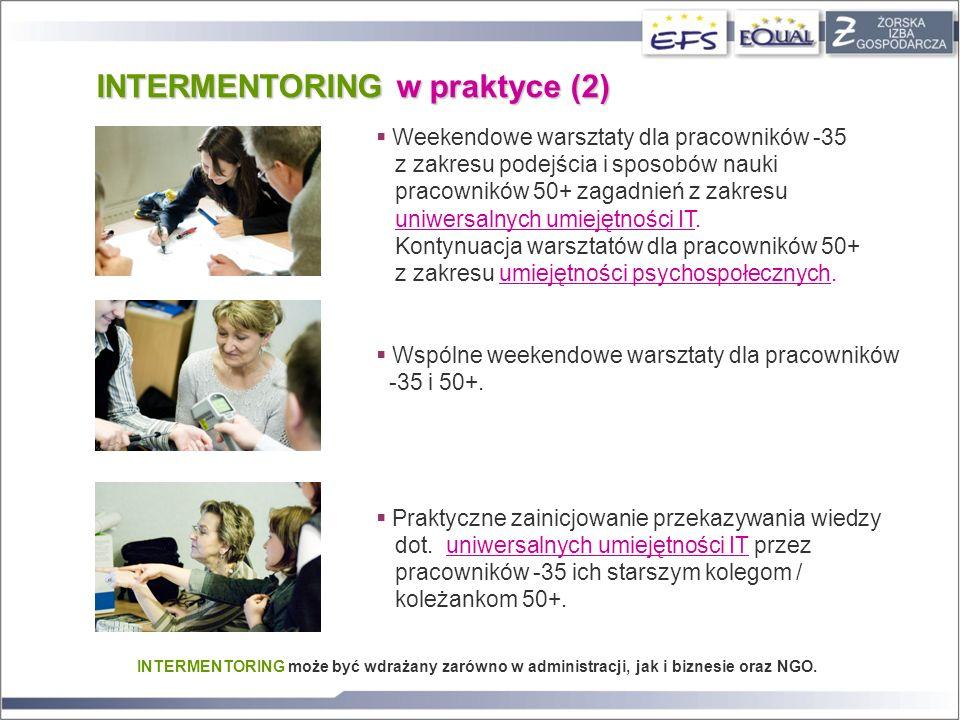 INTERMENTORING w praktyce (2)