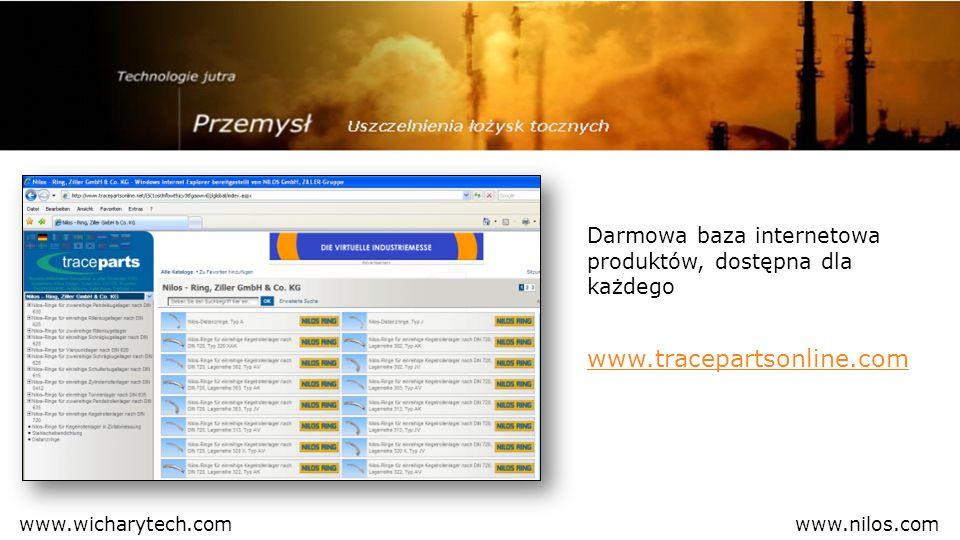 Darmowa baza internetowa produktów, dostępna dla każdego