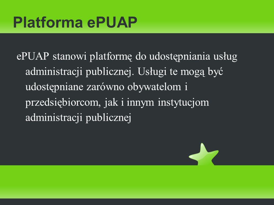 Platforma ePUAP