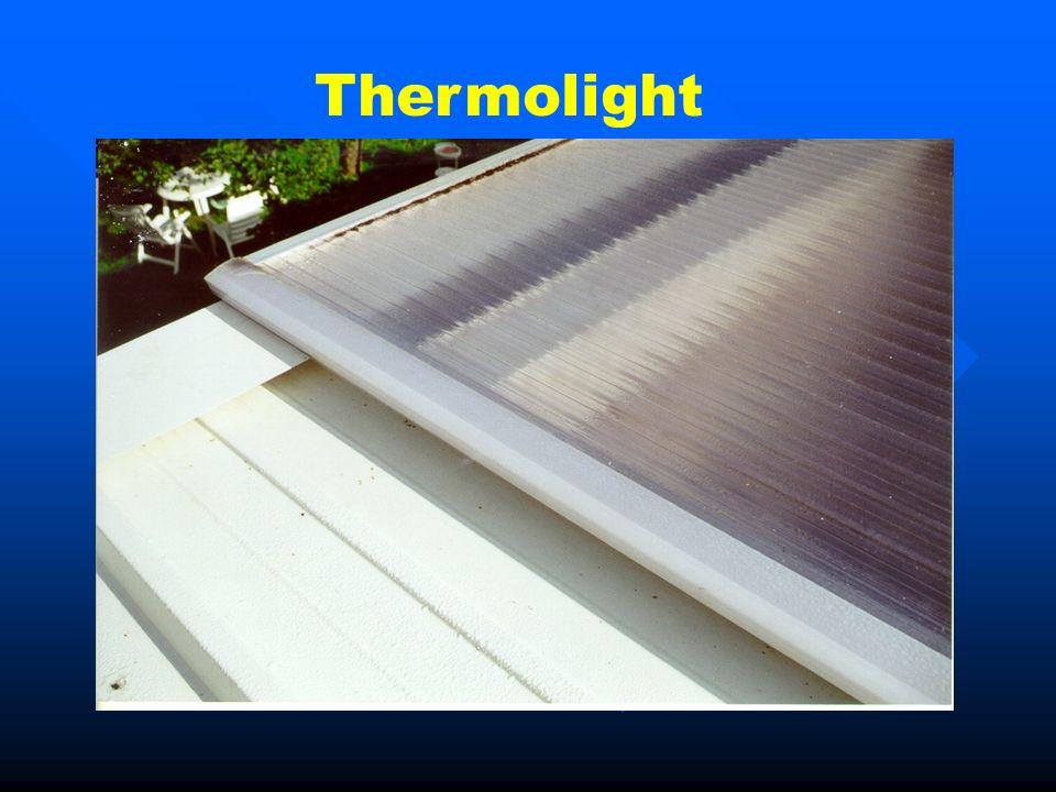 Thermolight