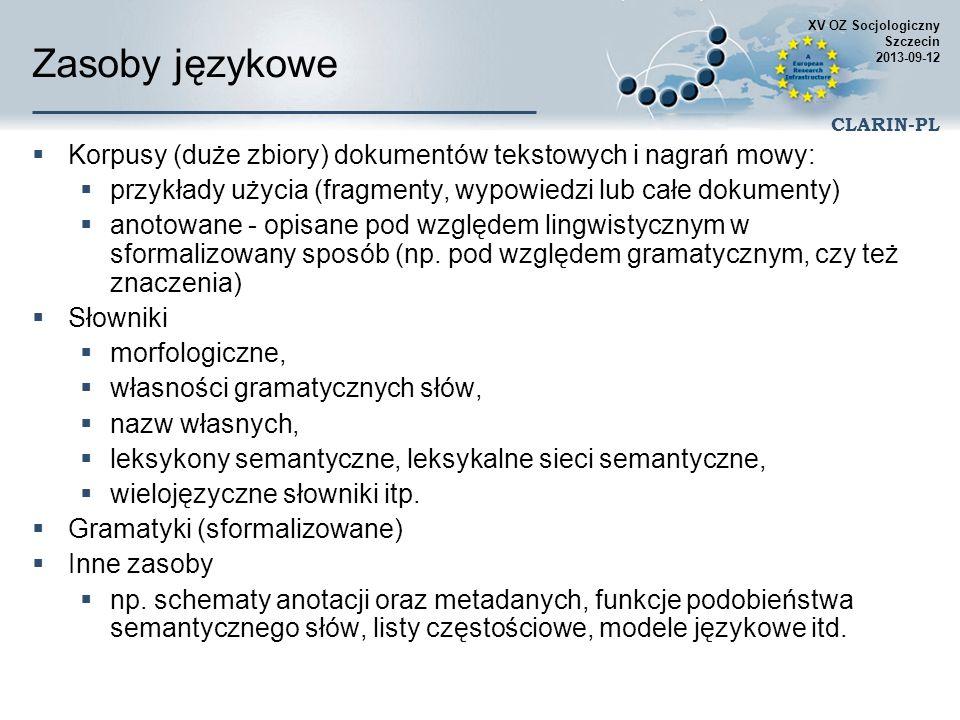 XV OZ Socjologiczny Szczecin 2013-09-12