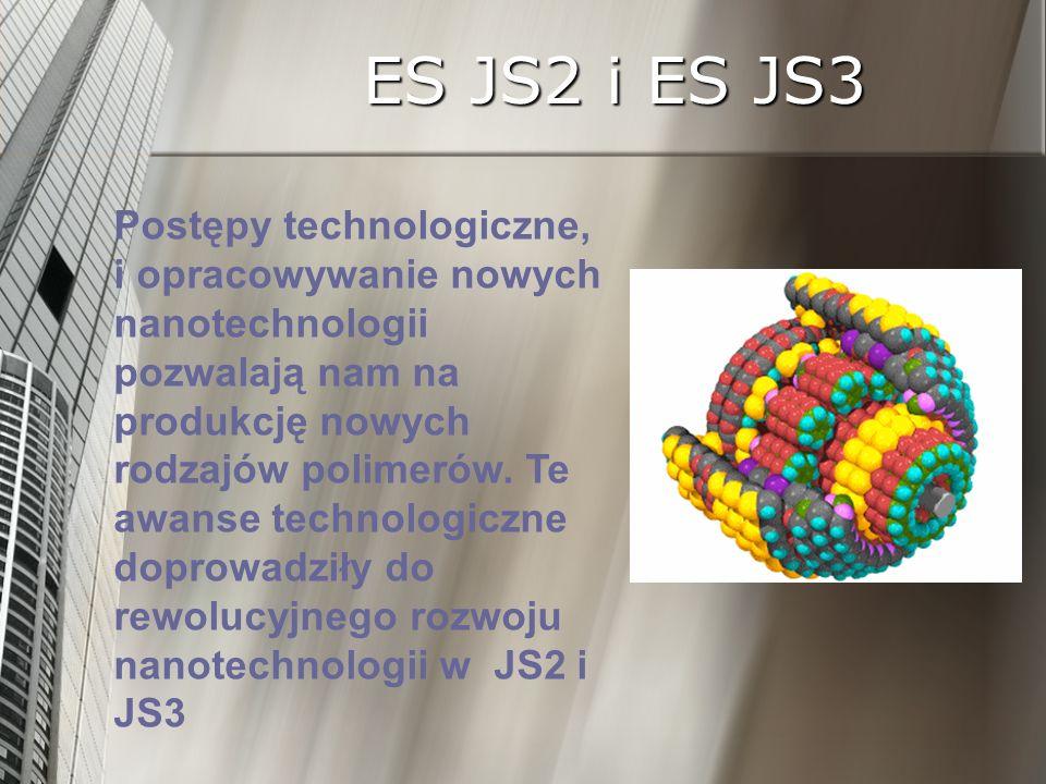 ES JS2 i ES JS3