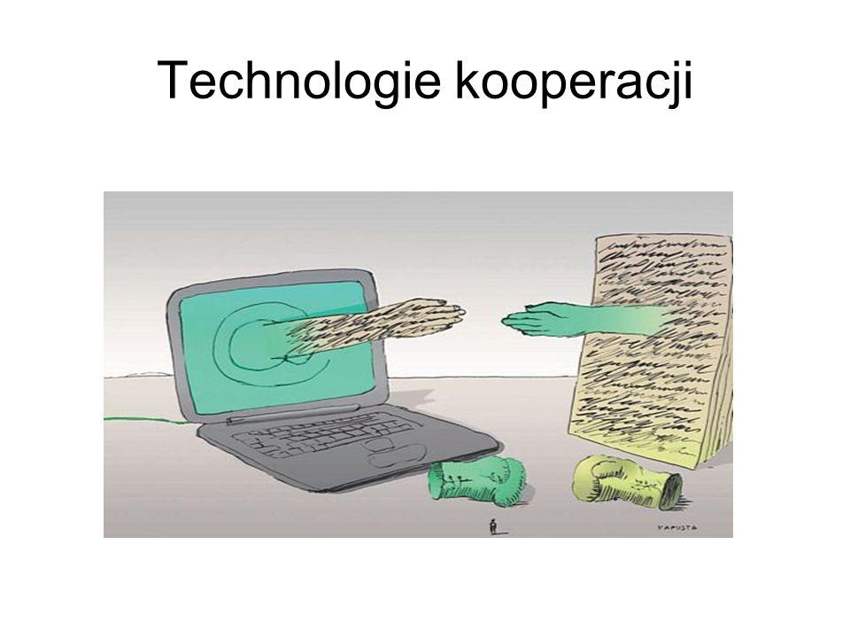 Technologie kooperacji