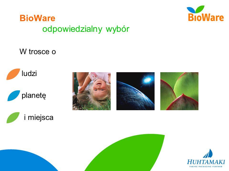 BioWare odpowiedzialny wybór